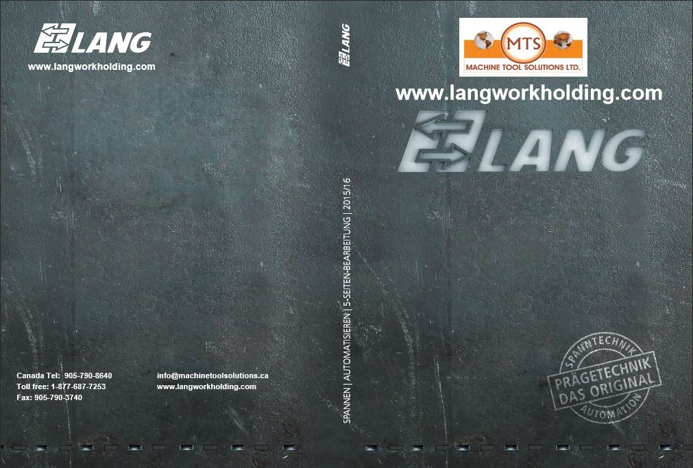 LANG CATALOGUE 2015-2016