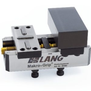 Profile Clamping Vice
