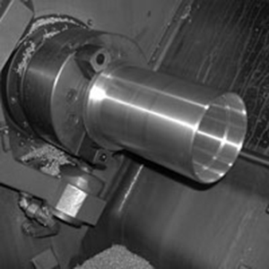 Application example Clamping depth     Clamping depth only 5 mm