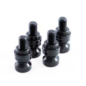 Quick-Point Clamping Studs