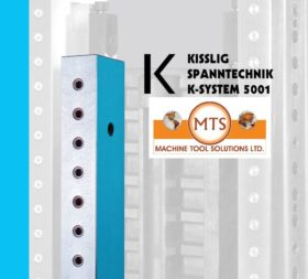 KISSLIG CLAMPING SYSTEM 205001-20D CATALOGUE