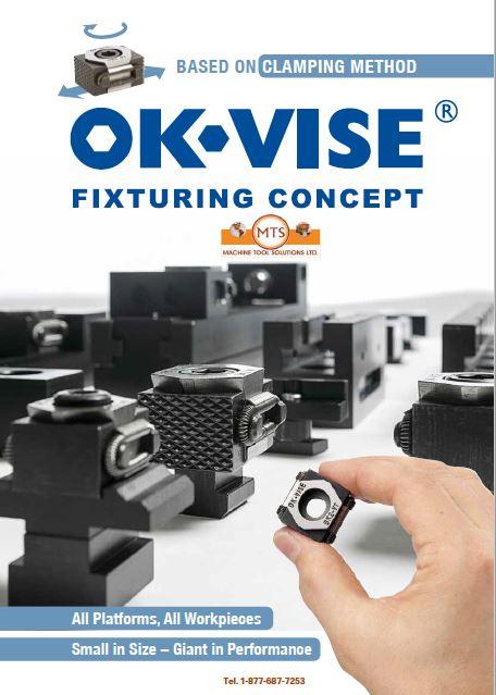 OK_VISE FIXTURING CONCEPT