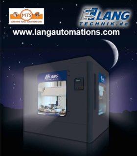 LANG ECO-COMPACT 20 AUTOMATION