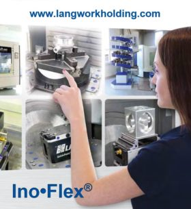 LANG INO-FLEX CATALOGUE